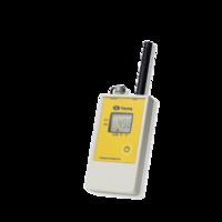 Data logger de bolsillo temperatura y humedad
