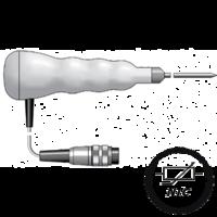 Termorresistencia NTC sonda de penetración de vástago largo, venta en gesa