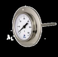 termometro para hornos especialmente diseñado para panelar en embocadura