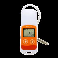 Data logger GesaLog registrador de temperaturas con sonda externa
