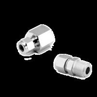 Conector roscado Din 2353