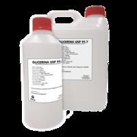 glicerina USP 99.7% glicerol