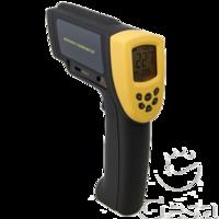 Termómetro de infrarrojos digital hasta 2200ºC