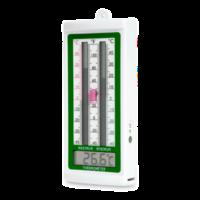 Thermomètre d'ambiance numérique avec fonction Min /Max