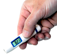 IR-Micro infrared thermometer