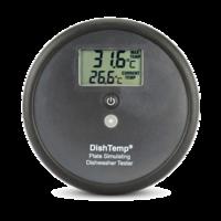 Thermomètre électronique pour lave-vaisselle
