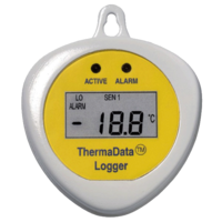 Data logger temperatura -40 a 125ºC