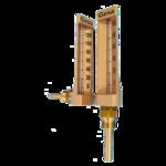 Termómetro de capilla de poliamida C0102