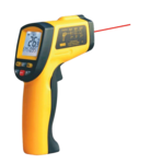 Infrarot-Thermometer DIGITAL IT bis 950ºC