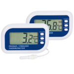 Digital thermometer for fridge/Freezer MAX/MIN with probe