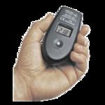 Termómetro digital portátil de infrarrojos TN2