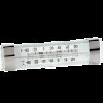Thermomètres analogiques pour réfrigérateurs avec support mural