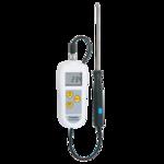 Termómetro digital con sonda intercambiable PRECISION