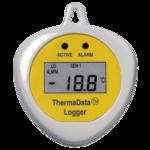 Data logger temperatura -40 a 125ºC