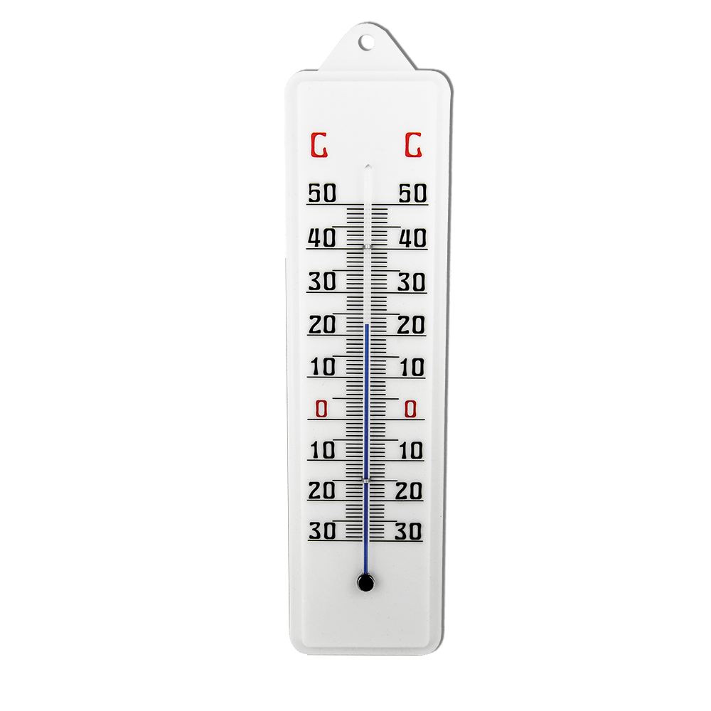 Analog wall mount room thermometers gesa gesa over 50 years serving quality - Termometro de pared ...