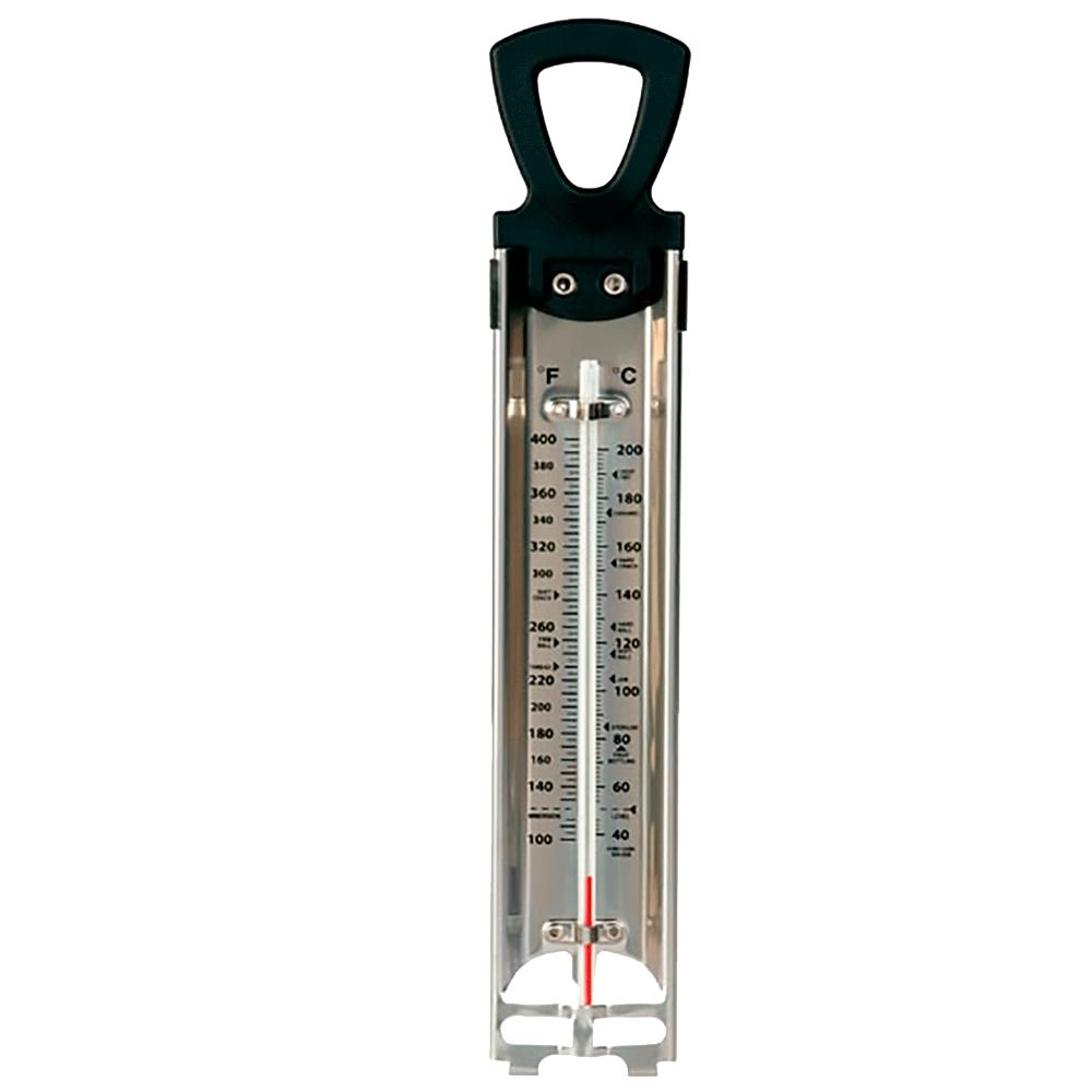 Termometro de azucar para reposteria para no quemar el for Termometro de cocina