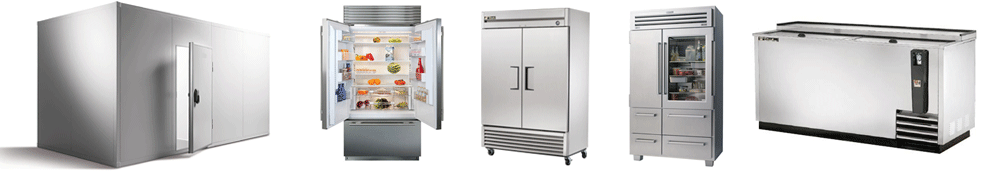 termómetros analógicos para su uso en cámaras frigoríficas y neveras