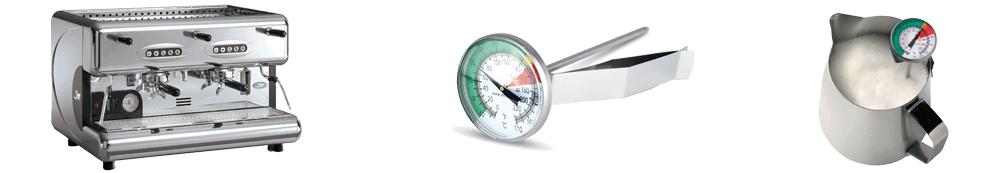 termometro analogico para leche